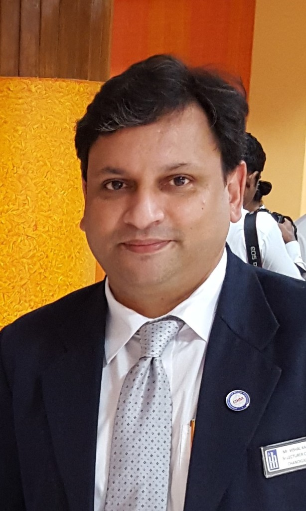 VISHAL KALIA